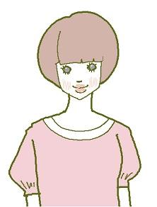 妊婦さんの画像